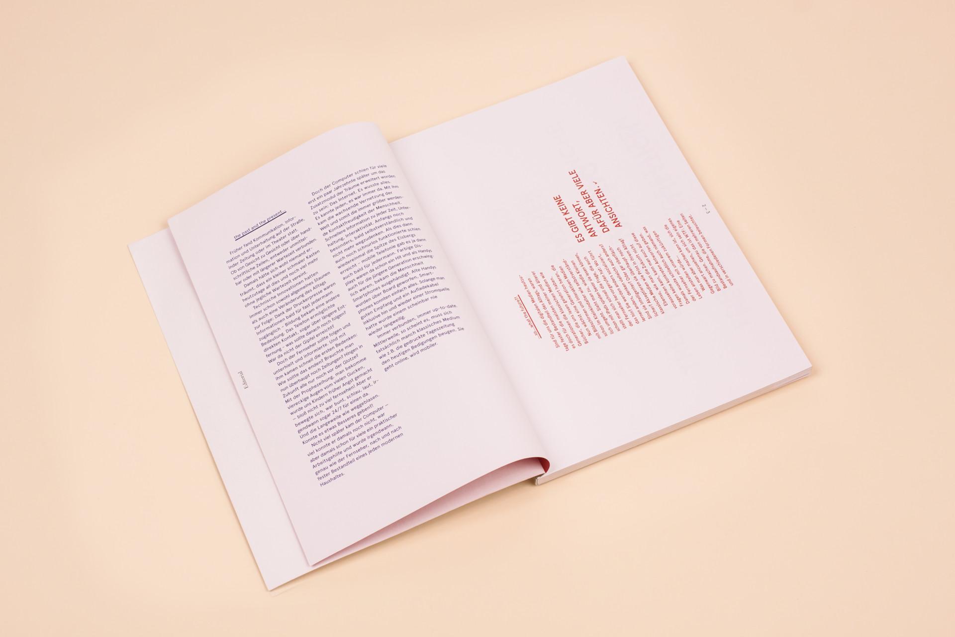 Amélie Graef – Graphicdesign & Art Direction WTF