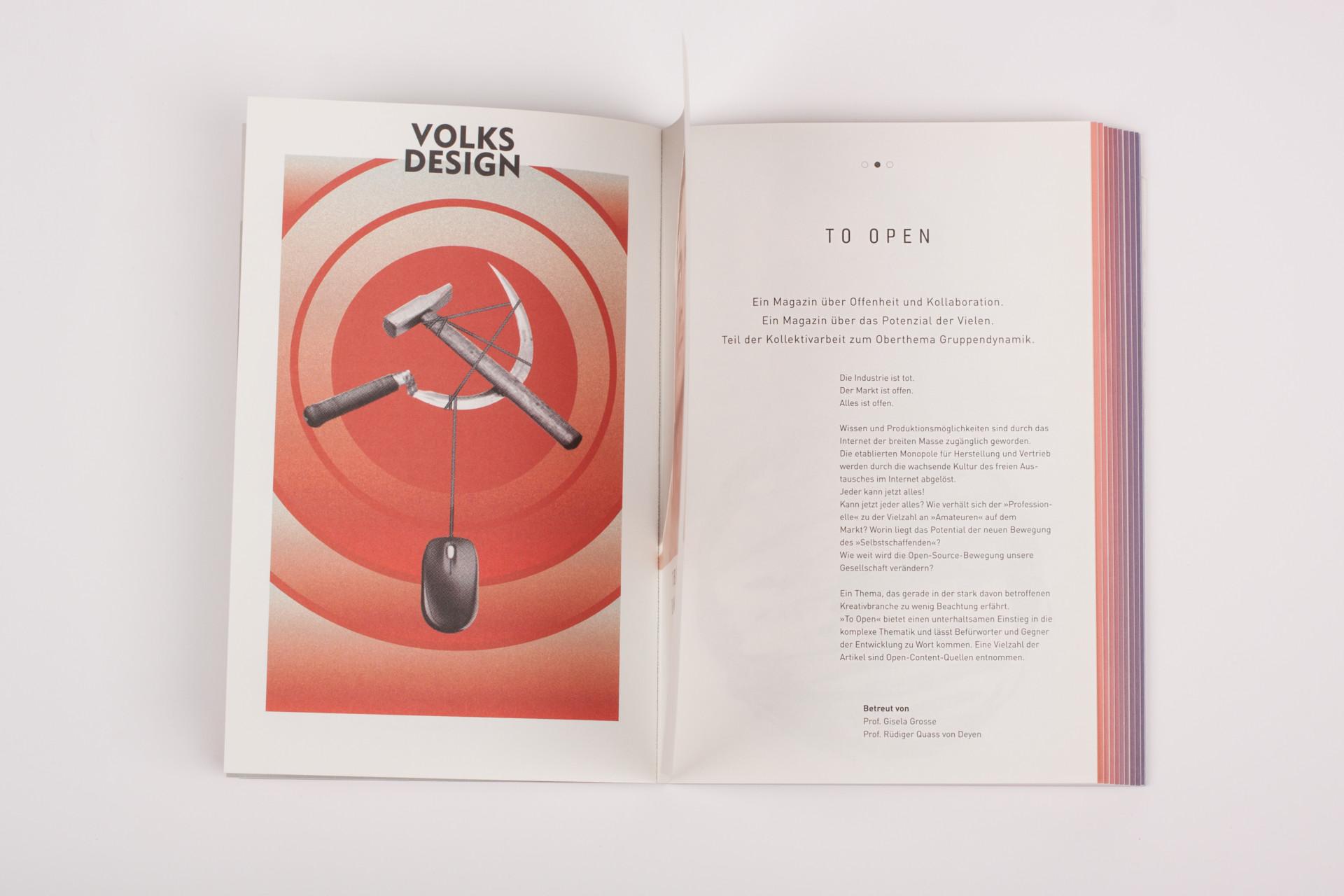 Amélie Graef – Graphicdesign & Art Direction Parcours